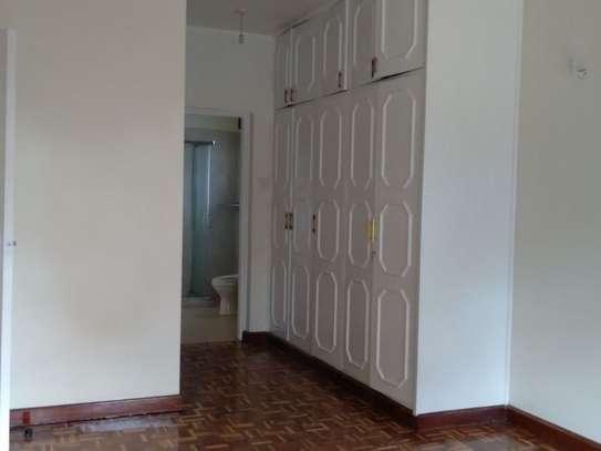 4 bedroom apartment for rent in Westlands Area image 14