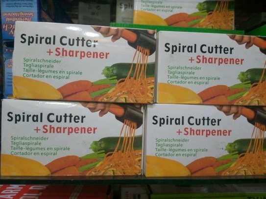 Spiral cutter image 1