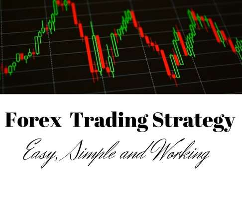 Simple and Profitable Forex Trading Strategy