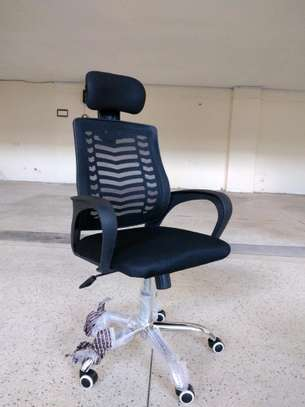 Office chair brand new image 2