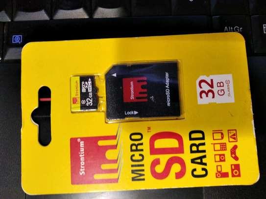 Memory card image 1