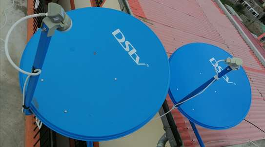 DSTV SALES AND INSTALLATIONS image 1
