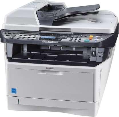 Kyocera Ecosys FS1128 Photocopier Machine