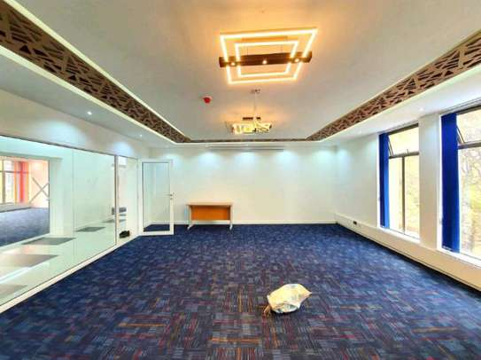 wall to wall office commercial carpet image 1