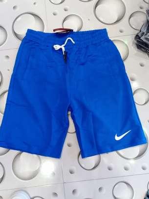 Nike sweatshort image 3