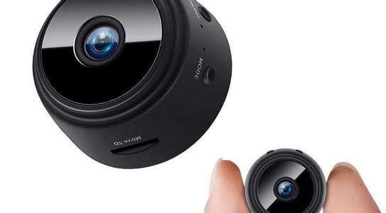 Spy Camera image 1