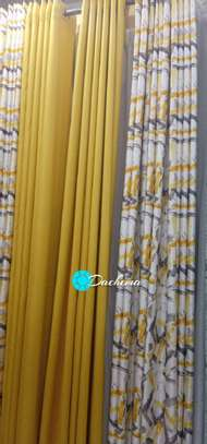 custom made curtains and sheers image 1