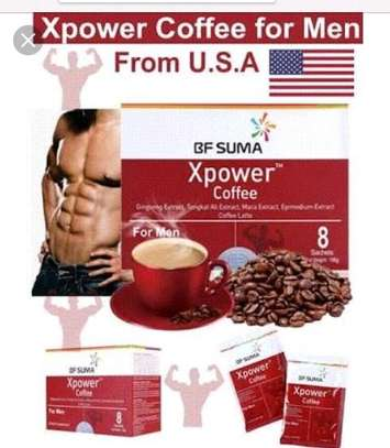 Xpower coffee for men image 2