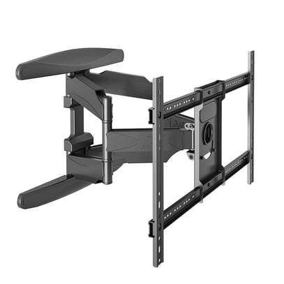 """Full Motion Articulating TV Wall Mount for 40"""" to 70 Inch Flat Screen LED LCD TVs up to 100lbs P6 image 1"""
