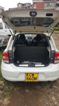 Nissan March image 4