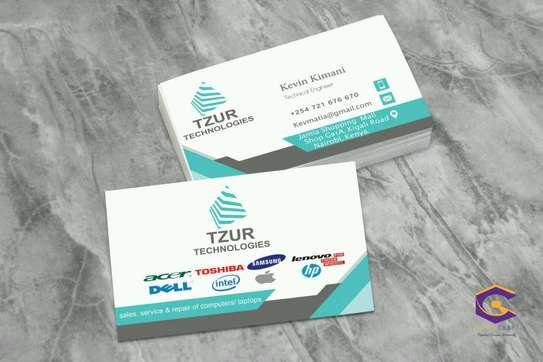 Tzur Technologies image 1