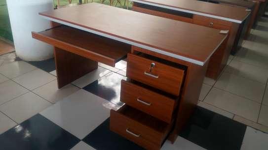 1.4m executive office desk image 1