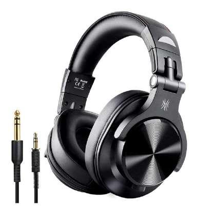 Oneodio A70 Wireless Bluetooth Over Ear Headphone Headset Studio Headphones NEW image 1