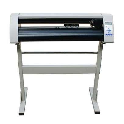 Vinyl cutter plotter machines for branding; image 2
