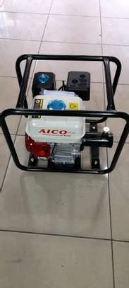 Aico Japan concrete vibrator Ac220 image 1