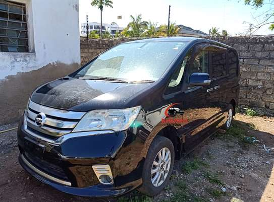 Nissan Serena 2.0 Excursion image 6