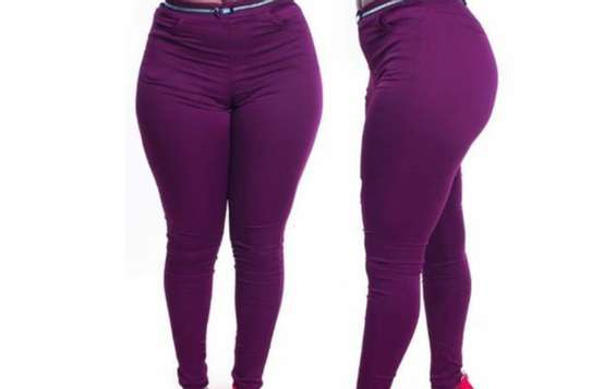 Ladies jeans image 5