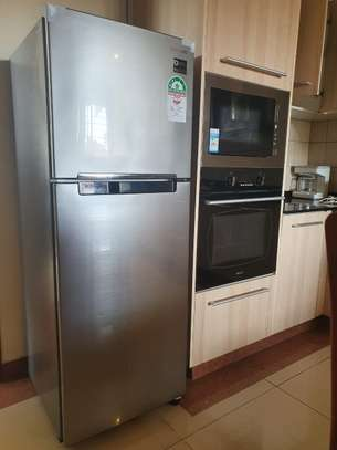 Furnished 2 bedroom apartment for rent in Kileleshwa image 23