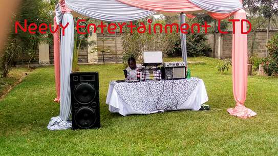 P.A System For Hire In Nairobi image 1