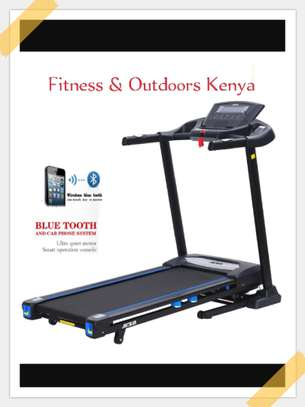 Treadmills *home use* incline enabled* image 1