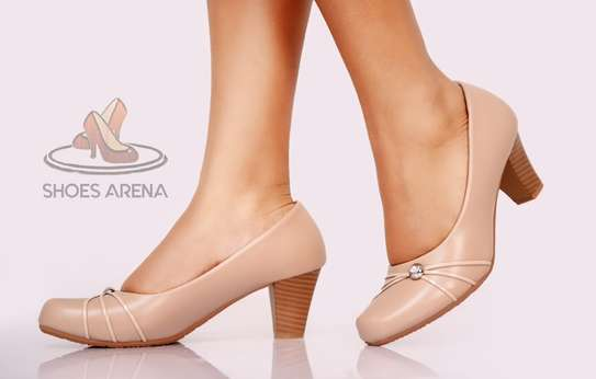 Officia Closed heels image 6