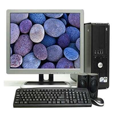 Duo Core Complete Desktop image 1