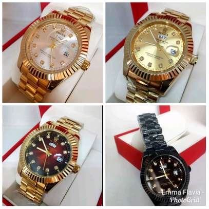 Classy Watches image 8