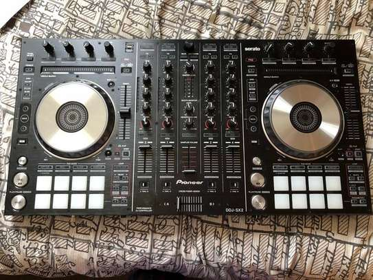 FOR HIRE Pioneer SX2 Controller