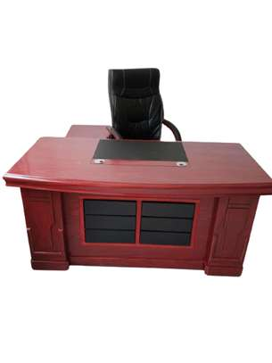 1.6 meters executive office desk image 1