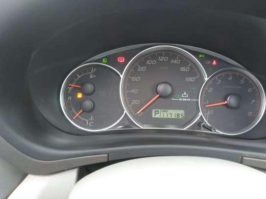 Subaru Forester image 6