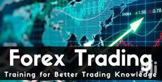 we train forex trading and sell fx signals