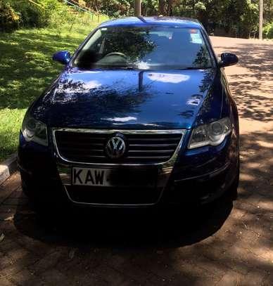 Volkswagen Passat (Local) image 3
