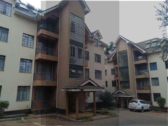 Kiambu Road - Flat & Apartment image 16