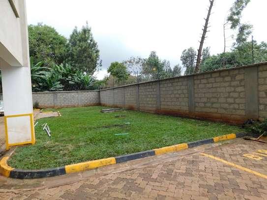 4 bedroom apartment for rent in Kiambu Road image 4