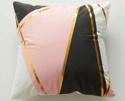 THROW PILLOW CASES image 13