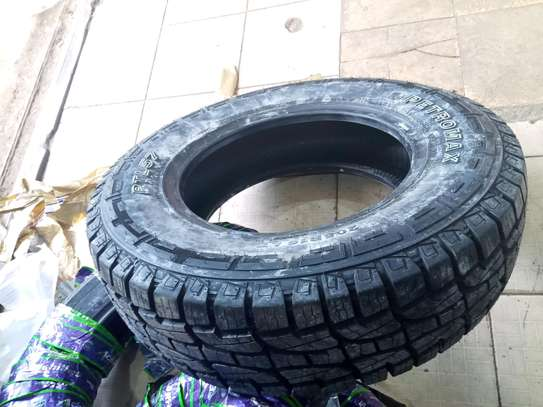 205R16 A/T Brand new petromax tyres image 1