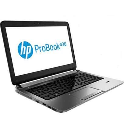 Slim  light weight HP 430 core i5/4gb/500gb image 3