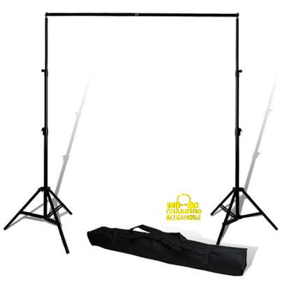 Adjustable Backdrop Stands , Exhibiton Stand, Event Stand, Background Stand image 4