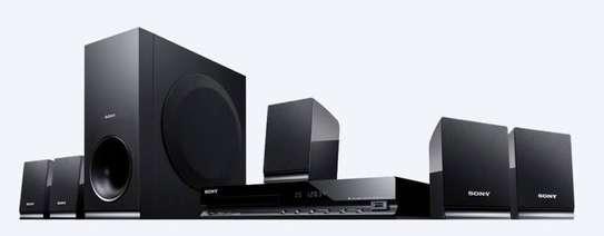 New Sony Hometheatre Tz 140 image 2