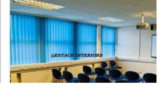 OFFICE BLINDS / VERTICAL BLINDS image 6