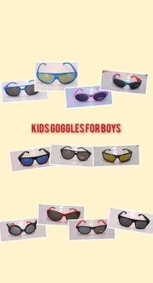 Kids sun glasses or goggles sunglasses image 4