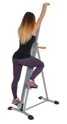 Advanced Vertical Climber Aerobic Exercise Machine. image 1