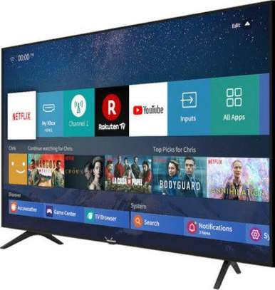 Hisense 43 inches Android Smart Digital TVs image 1