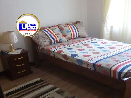 Furnished 3 bedroom apartment for rent in Ruaka image 9