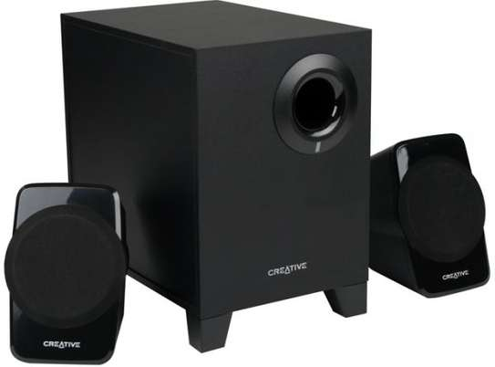 Creative Inspire 2.1 A120 - Speaker System image 2