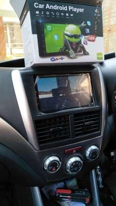 Android car radio image 4