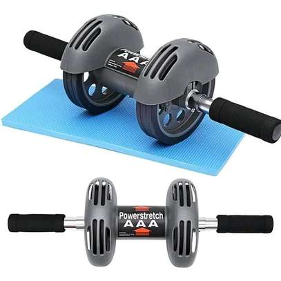 Double Power strech roller image 1