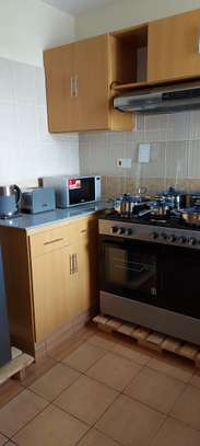 Furnished 3 bedroom apartment for rent at Riruta Area in Nairobi image 3