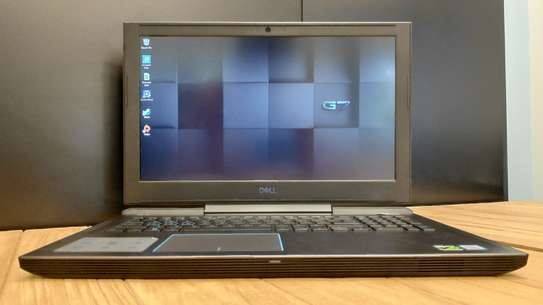 Heavy gamers dell g7 with nvidia graphics image 1