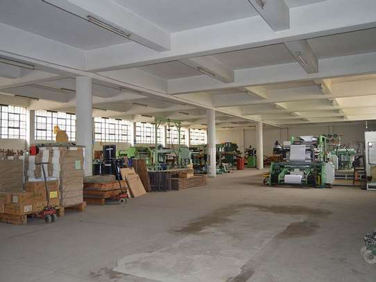 Industrial Area - Warehouse, Commercial Property image 4